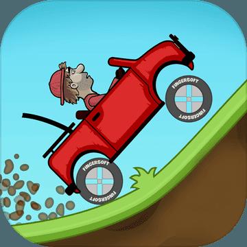 登山赛车无限金币版免费版