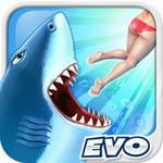 饥饿鲨进化最新无敌版